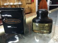 Vintage Shiseido Paradigm Cologne 80ml Open with Box 1985