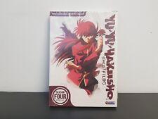 Yu Yu Hakusho - Complete Season Four - Uncut Edition - Anime DVD