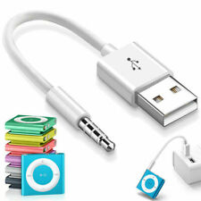 For iPod Shuffle 3rd 4th 5th 6th 7 Generation USB Charger Data SYNC Cable Cord