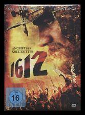 DVD ANGRIFF DER KREUZRITTER - 1612 - RUSSISCHE GESCHICHTE *** NEU ***