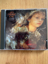 All About Eve - Scarlet and Other Stories (Original CD)