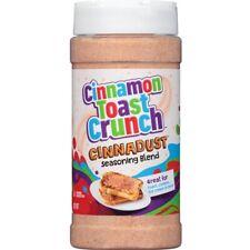 Cinnamon Toast Crunch Cinnadust Seasoning Blend 3.5 Oz