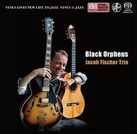 JACOB FISCHER TRIO-BLACK ORPHEUS-JAPAN SACD J76