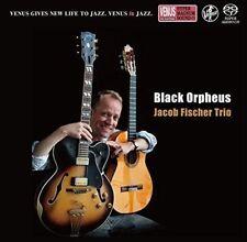 JACOB FISCHER TRIO-BLACK ORPHEUS-JAPAN SACD J76