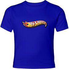 Hot Wheels Hot Wheels Die-Cast Toy Cars Adult Man Women Unisex T-Shirt S - 3XL