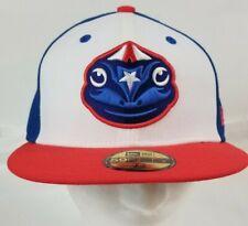 New Era Florida Fire Frogs Copa de la Diversion 59FIFTY-fitted Cap Rare HTF NWT