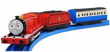 Tomy Trackmaster Plarail Pla Rail OT-03 Thomas & Friends Talking James