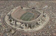 San Diego Stadium Chargers Football Late 1970s Postcard #1