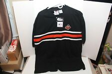 Baltimore Orioles Vintage 1999 Button Tshirt Men's XL with Tags Read!