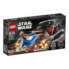 Sets y paquetes completos de LEGO Star Wars, Star Wars con anuncio de conjunto