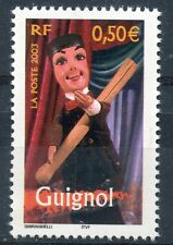 STAMP / TIMBRE FRANCE NEUF N° 3565 ** GUIGNOL