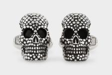 Paul Smith Cufflinks - BNWT Dotted Skull Cufflinks UK Seller RRP:£85