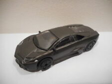 Voitures, camions et fourgons miniatures verts Burago Lamborghini