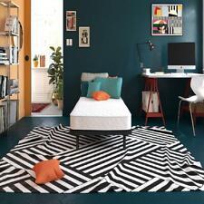 """Mattress-in-a-Box Signature Sleep Gold 6"""" Bonnell Coil Mattress, Twin"""