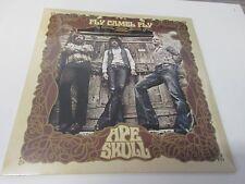 Ape Skull - Fly camel fly Vinyl NEU OVP