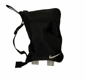 Nike Convertible Gym Bag in Black EUC