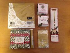 Talking Tables Botanicals Crackers, Fountain, Napkins, Star Confetti