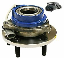 2002-2006 BUICK Rendezvous (FWD, 4W ABS) Front Wheel Hub Bearing Assembly