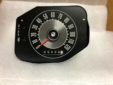 1970-1974 Ford Maverick Comet Cyclone NOS Speedometer