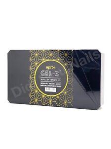 Apres GEL-X nail extensions ✨ SCULPTED SQUARE SHORT 🔥SOFT GEL 500 PCS 10SIZES