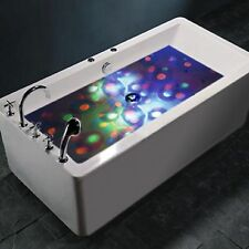 SENSORY UNDERWATER LIGHT SHOW BATH FLOAT/ Party autism Water Light Show Flashing
