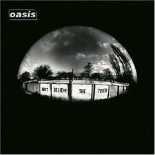 OASIS Don't Believe The Truth CD 2005 Richard Ashcroft * NEW