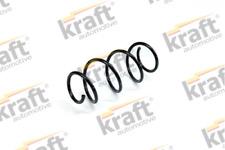 Fahrwerksfeder für Federung/Dämpfung KRAFT AUTOMOTIVE 4025082