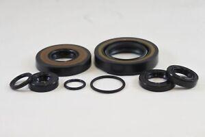 Honda CR250 73-76 MR250 76 MT250 74-76 Oil Seal Kit 91201-446-004 91203-357-003