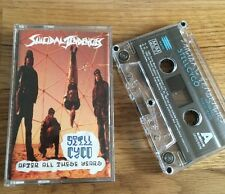 Suicidal Tendencies - Still Cyco After All These Years MC (Kassette,Tape)