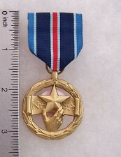 USA NASA Exceptional Bravery Medal