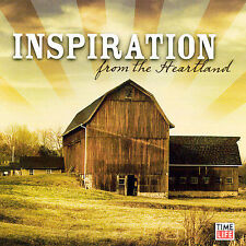 Inspiration from the Heartland Christian  Brand New And Sealed Free USA Shipping