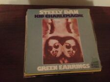 "STEELY DAN SPANISH 7"" SINGLE SPAIN KID CHARLEMAGNE"