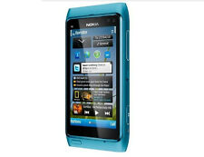 Nokia N Series N8 16GB BLUE(Unlocked) Smartphone WIFI GPS 12MP