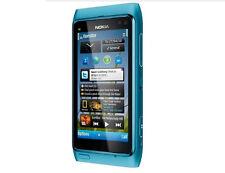 Nokia N Series N8 16GB BLUE(Unlocked) Smartphone WIFI GPS 12MP
