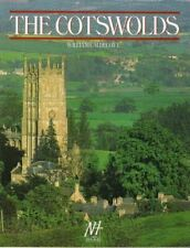 Caldecott, William, The Cotswolds (Britain in Colour S.), Like New, Paperback