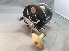 Ocean City Bay City Conventional Fishing Reel made in USA