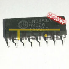 1pcs Um3481a Encapsulationdip 16multi Melody Generator With Sleep Function