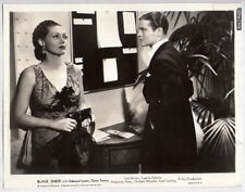 ADRIENNE AMES & TOM BROWN 1935 Vint Orig Photo BLACK SHEEP actor actress