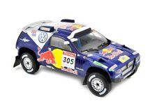 """VW Touareg Race #305 De Villiers """"Winner Dakar"""" 2009 (Norev 1:18 / 188466)"""