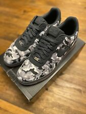 Nike Air Force One Downtown Fighter Jet US11 Worn