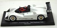 A44 FLY Joest Porsche Test Daytona 1995 Mario Andretti MIB 1/32 slot car 88064