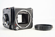 Mamiya M645J 6x4.5 Medium Format Camera with Split Image Focus Screen & Cap V15