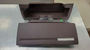 13-18 RAM 1500 19-20 RAM 1500 CLASSIC UPPER GLOVE BOX BROWN LARAMIE