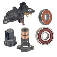 11084RK Alternator Rebuild Kit Compatible with 2004-2007 Higlander with 130 Amp Alternator