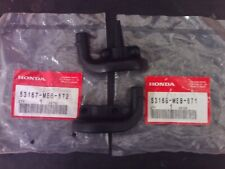 CRF450 Upper And Lower Housing Throttle