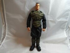G.I.JOE, ACTION FORCE 12 INCH FIGURE UNKNOWN CHARACTER