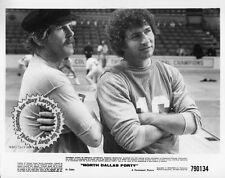 Lot of 6, Nick Nolte, Mac Davis stills NORTH DALLAS FORTY (1979) MINT vint ORIG