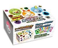 Pokemon center card box Scorbunny Grookey Sobble + 54 Energy 6 Trainer cards set