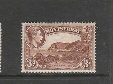 Montserrat 1938 Defs P13 3d MM SG 106