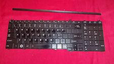 toshiba satellite c655 clavier qwerty US V000210270 6037B0047802